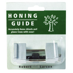 Robert Larson 5 in. L Iron Honing Guide