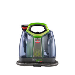 Bissell  Little Green ProHeat  Bagless  Carpet Cleaner  3 amps Standard  Green