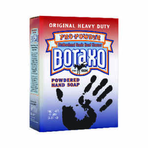 Boraxo  Original Heavy Duty Professional Grade  None Scent Powdered Hand Soap  5
