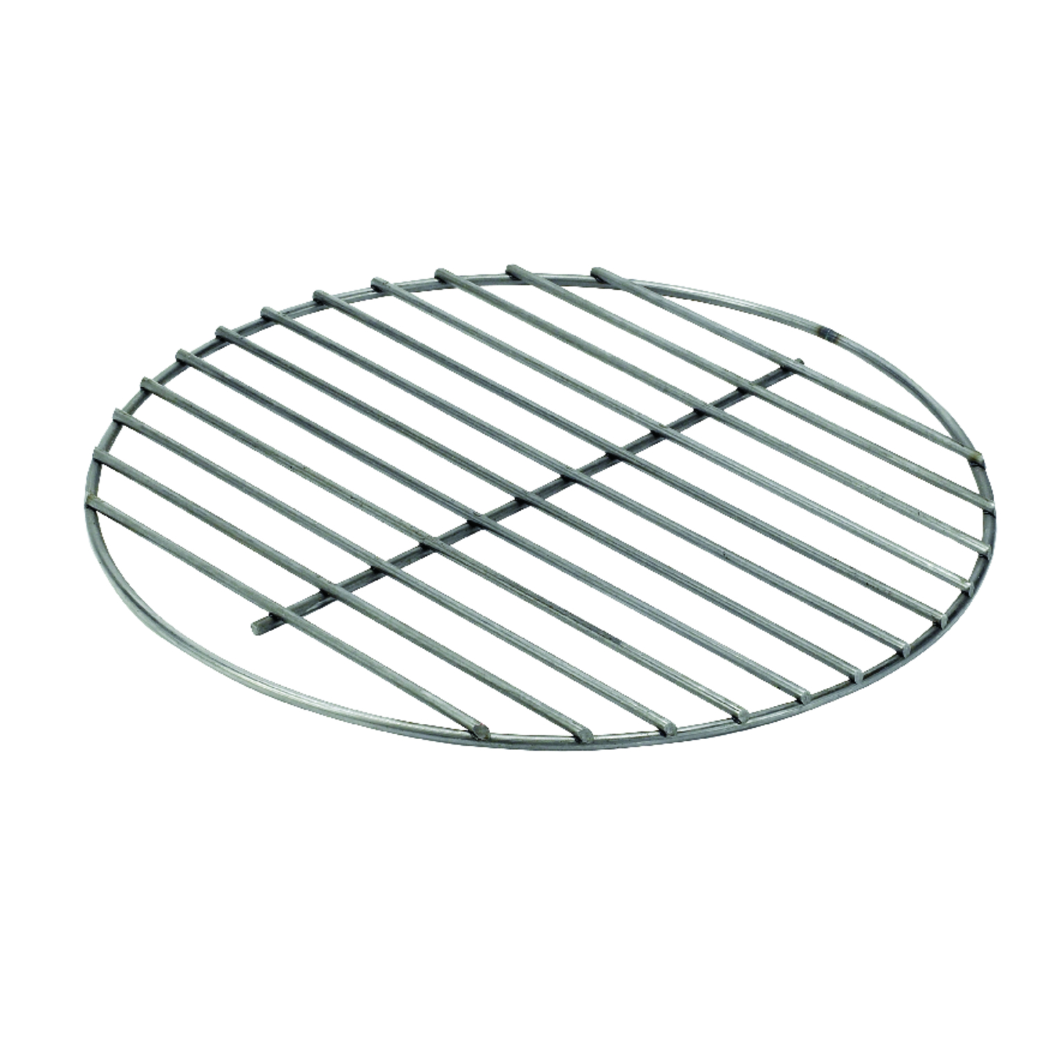 Weber Steel Charcoal Grate 0 3 In H X 10 5 W