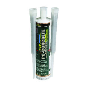 PC-Concrete  High Strength  Epoxy  Epoxy  250 ml