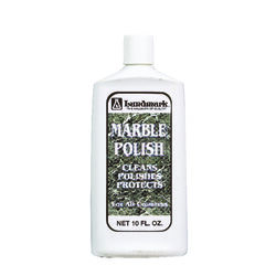 Lundmark  Clean Scent Marble Polish  10 oz. Liquid