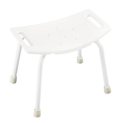 Delta White Bath Safety Plastic 19 in. H x 13 in. L