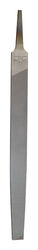 Nicholson 10 in. L High Carbon Steel Single Cut File 1 pc.