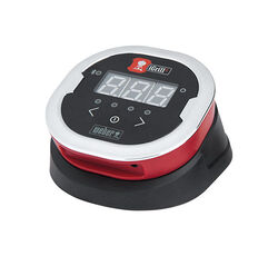 Weber  Digital  Bluetooth Enabled Meat Thermometer