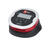 Weber  Weber Connect Smart Gilling Hub  Digital  Bluetooth Enabled Meat Thermometer