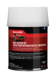 Bondo  Auto Body Repair Kit  1 qt.