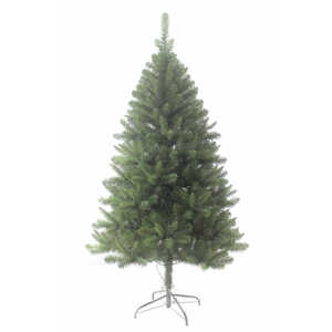 Celebrations  Clear  6 ft. Jackson  Artificial Tree  200 lights 585 tips Prelit