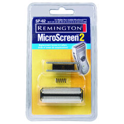 Remington  Microscreen 2  Foil  Replacement Screen and Cutter
