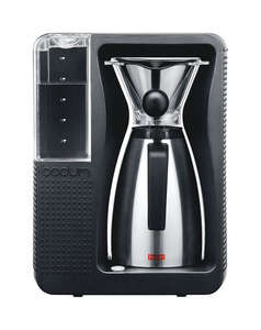 Bodum  Bistro  40 oz. Black  Pour-Over Coffee Brewer