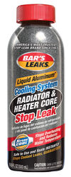 Bar's Leaks Cooling System Radiator Stop Leak 16.9 oz.