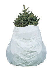 Dyno Santa's Best 144 in. H x 90 in. W Tree Removal Bag