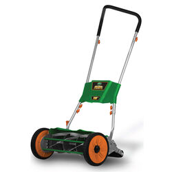 Scotts  Ultra Cut  Manual-Push  Lawn Mower