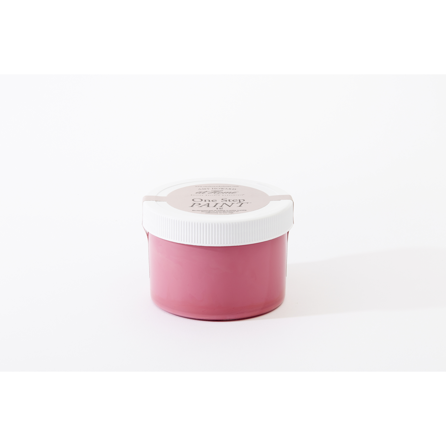 Amy Howard at Home  Drama Queen  Latex  8 oz. One Step Furniture Paint