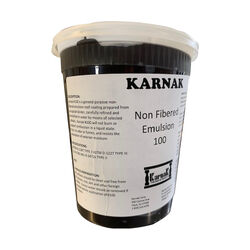 Karnak  Black  Non-Fibered Asphalt Emulsion