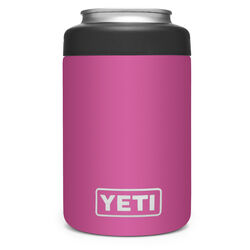 YETI Rambler 12 oz. Colster Can Prickly Pear Pink BPA Free Can Insulator