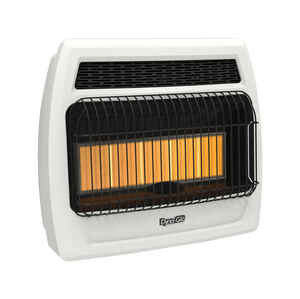 Dyna-Glo  1000 sq. ft. 30000 BTU Natural Gas/Propane  Wall Heater