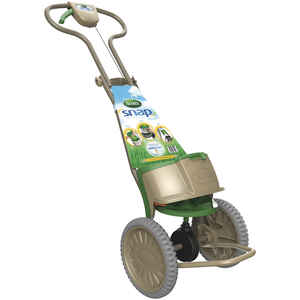Scotts  Snap  Push  Lawn Spreader  For Fertilizer