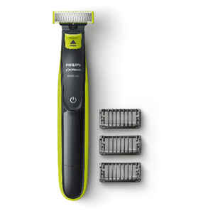 Philips Norelco  OneBlade  Flex and Pivot  Electric Shaver