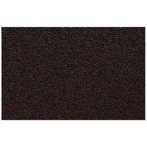 Gator  18 in. L x 12 in. W 36 Grit Extra Coarse  Silicon Carbide  Floor Sanding Sheet  1 pk