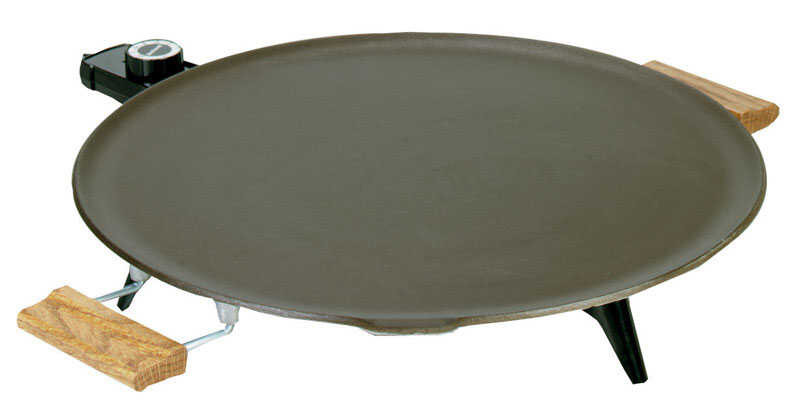 Bethany  16 in. W Silverstone  Nonstick Surface Griddle