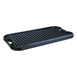 Lodge  Logic Pro  Cast Iron  Griddle  Black
