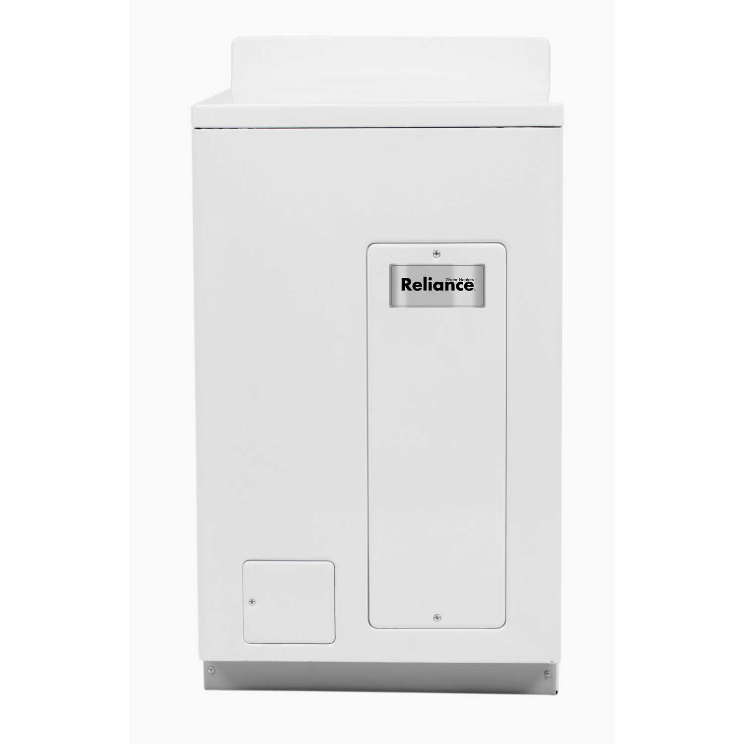 Reliance  Electric  Water Heater  36 in. H x 24 in. L x 25 in. W 38 gal.