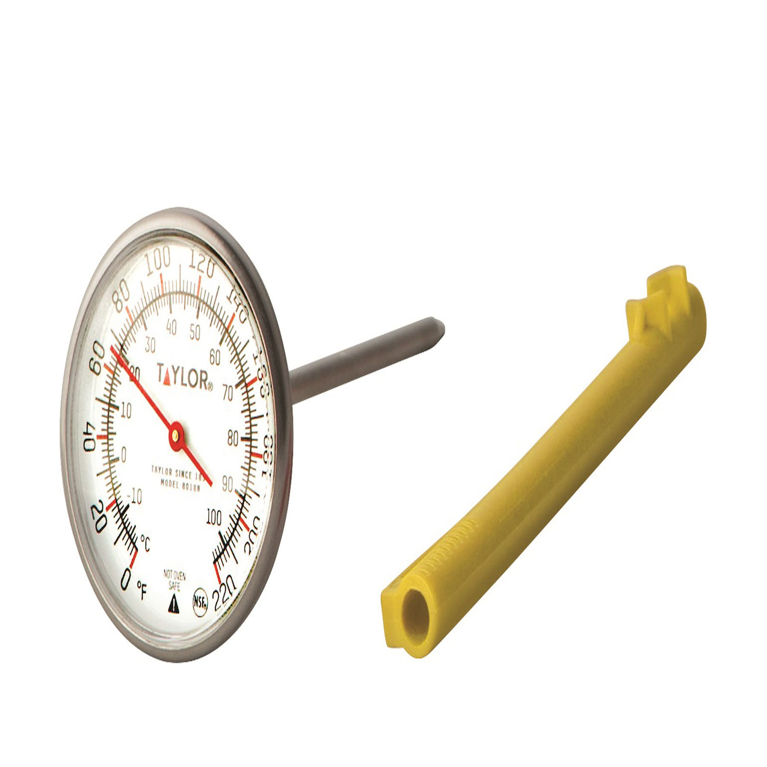 Taylor  Instant Read Analog  Cooking Thermometer