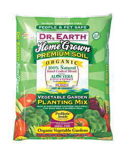 Dr. Earth  Home Grown  Organic Potting Mix  1.5 cu. ft.