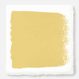 Magnolia Home  by Joanna Gaines  Eggshell  Amber  Acrylic  Paint  8 oz. M