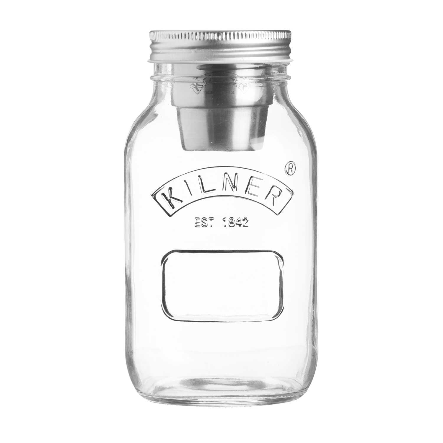 Kilner  Food To Go Container  1 pk 34 oz.
