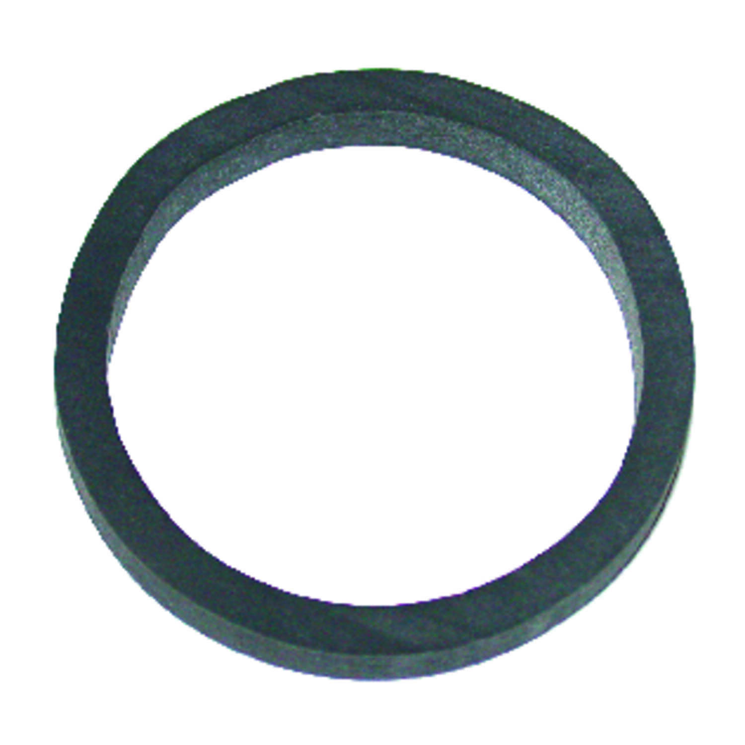 Ace  1-1/4 in. Dia. Rubber  Slip Joint Washer  2