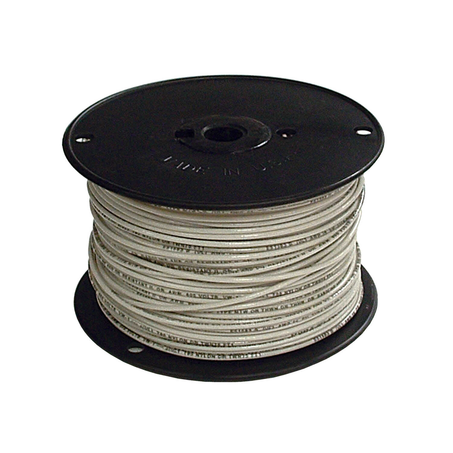 Southwire  500 ft. 18  Stranded  TFN  Building Wire