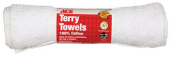 Ace  Cotton Terry  Cleaning Cloth  14 in. W x 17 in. L 6 pk