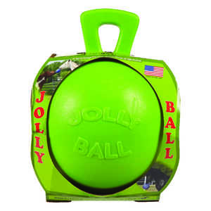Jolly Ball  Plastic  Horse Toy