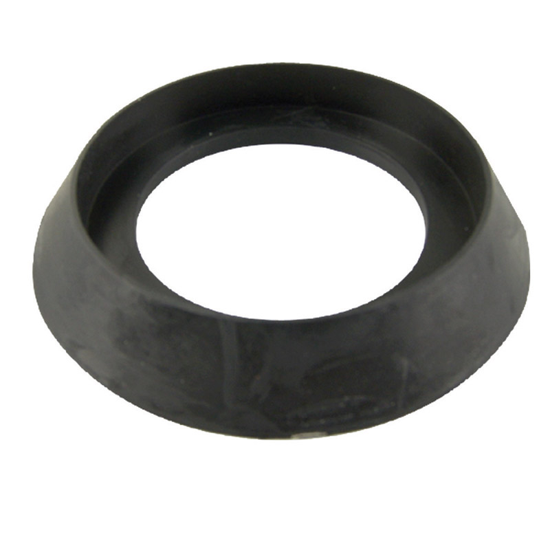 Danco  SPUD Gasket  4-3/16 in. H x 3/4 in. L Molded Rubber