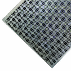 M-D Building Products  0.025 in.  x 3 ft. W x 3 ft. L Aluminum  Lincaine  Sheet Metal
