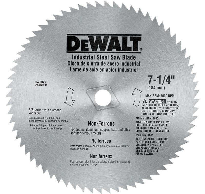Dewalt 7 14 in dia x 58 in carbide tipped circular saw blade 68 dewalt 7 14 in dia x 58 in keyboard keysfo Gallery