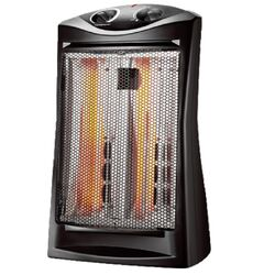 Konwin 500 sq. ft. Electric Infrared Portable Heater