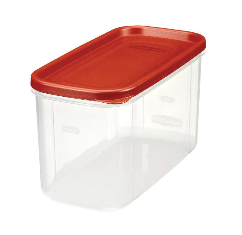 Rubbermaid  Food Storage Container  10 cups