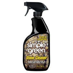 Simple Green  Citrus Scent Stone Cleaner  32 oz. Liquid