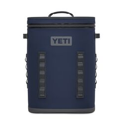 Yeti  Hopper Backflip 24  Backpack Cooler  Navy