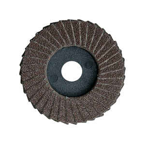 King Arthur's Tools  Merlin2  Bolt-On  60 Grit 1 pk 2 in. Sanding Disc