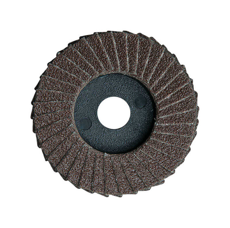 King Arthur's Tools  Merlin2  2 in. Bolt-On  Sanding Disc  60 Grit 1 pk