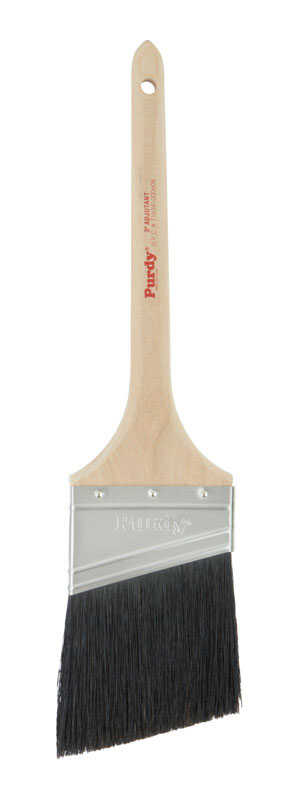 Purdy  Adjutant  3 in. W Angle  Trim Paint Brush