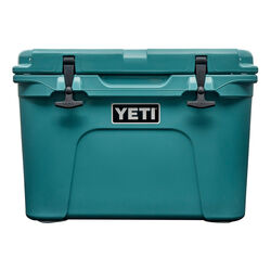 YETI  Tundra 35  Cooler  21 can River Green