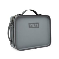 YETI  Daytrip  Lunch Box Cooler  1 qt. Charcoal
