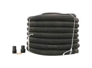 Drainage Industries  Prinsco  Discharge Hose Kit  1-1/4 in. Dia. x 96 ft. L Plastic
