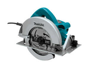 Makita  7-1/4 in. 15 amps Corded  Circular Saw  5800 rpm 120 volts