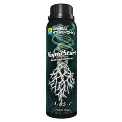 General Hydroponics Rapid Start Rooting Enhancer 275